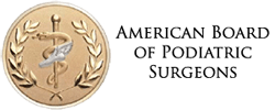 The American Board of Podiatric Medicine
